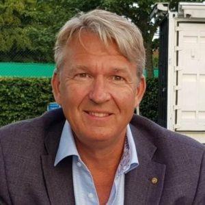ledamot Thomas Öster