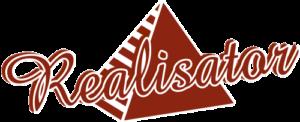 logotyp Realisator